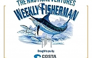 The Weekly Fisherman Show Podcast 01-13-17