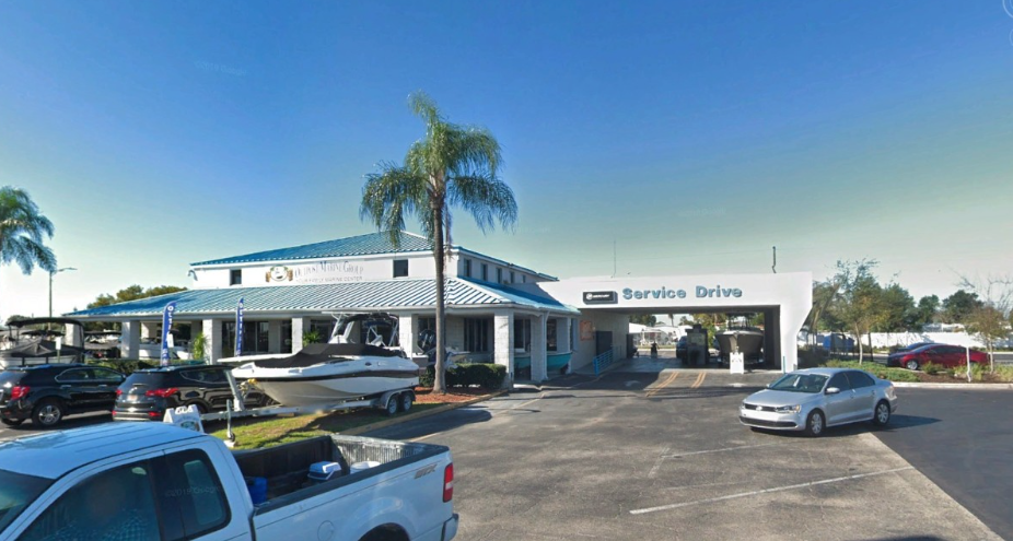 Dania dealer acquires two dealerships on Florida's west coast