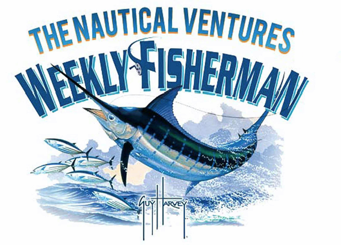 The Weekly Fisherman Show Podcast 05-01-21