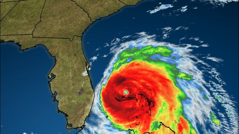 Nautical Ventures organizes Bahamas hurricane relief effort