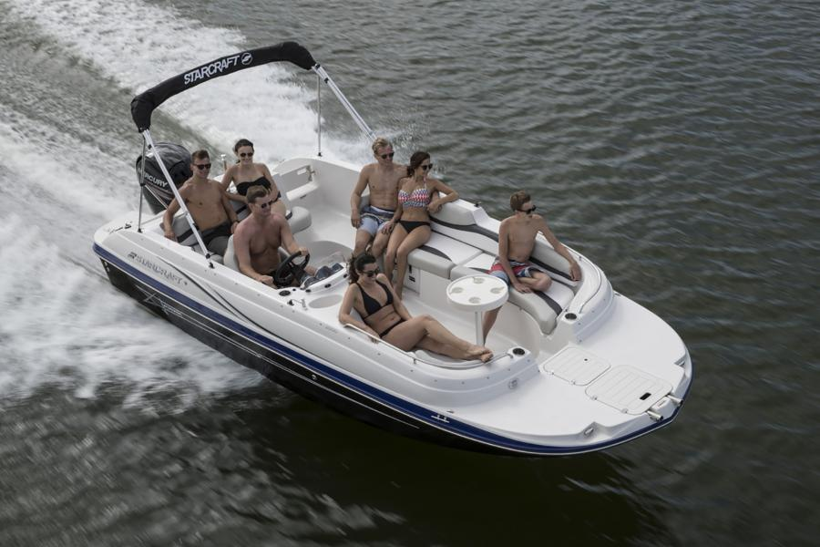 Nautical Ventures Sells 36 Boats to Florida Club