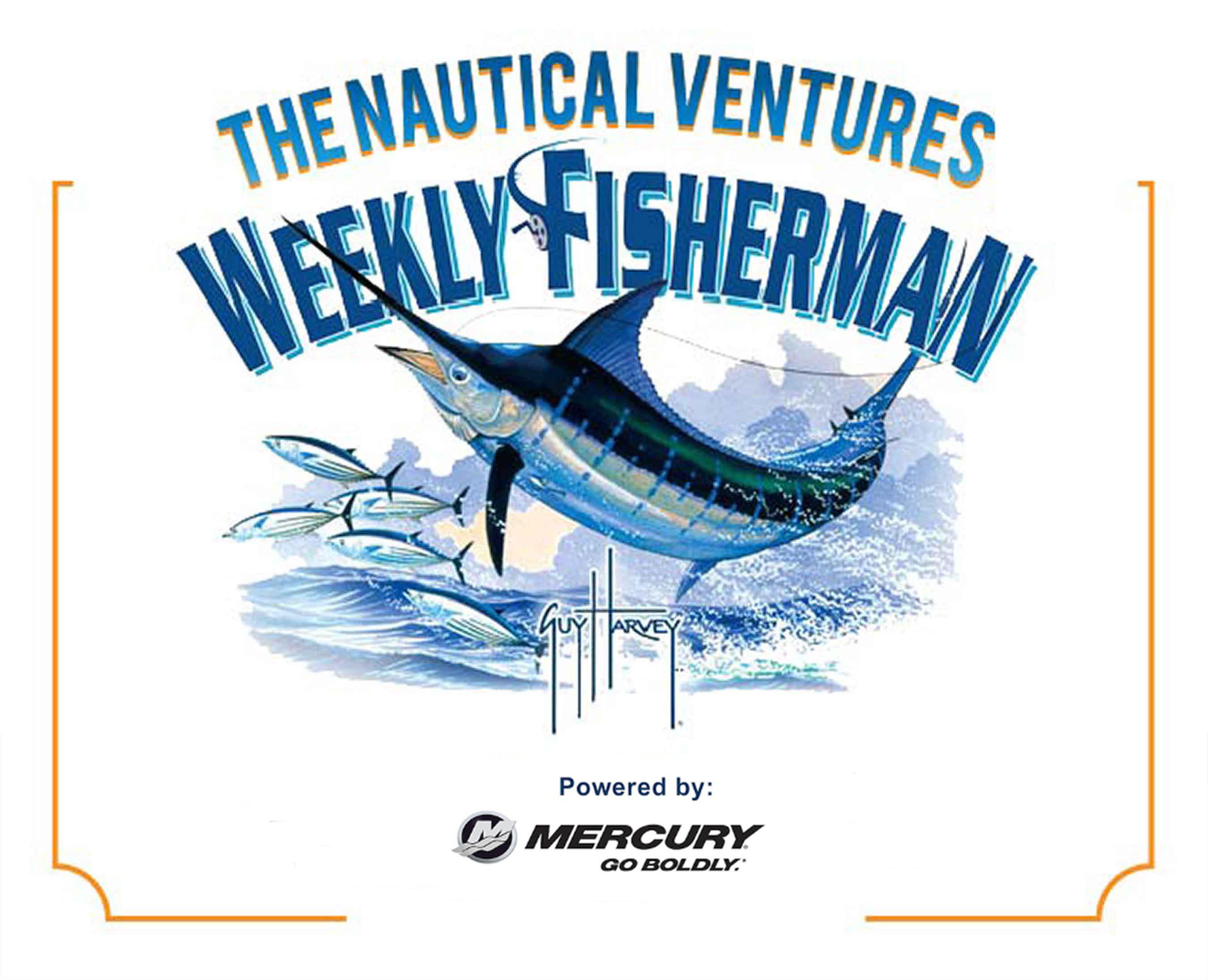 The Weekly Fisherman Show Podcast 07-10-21