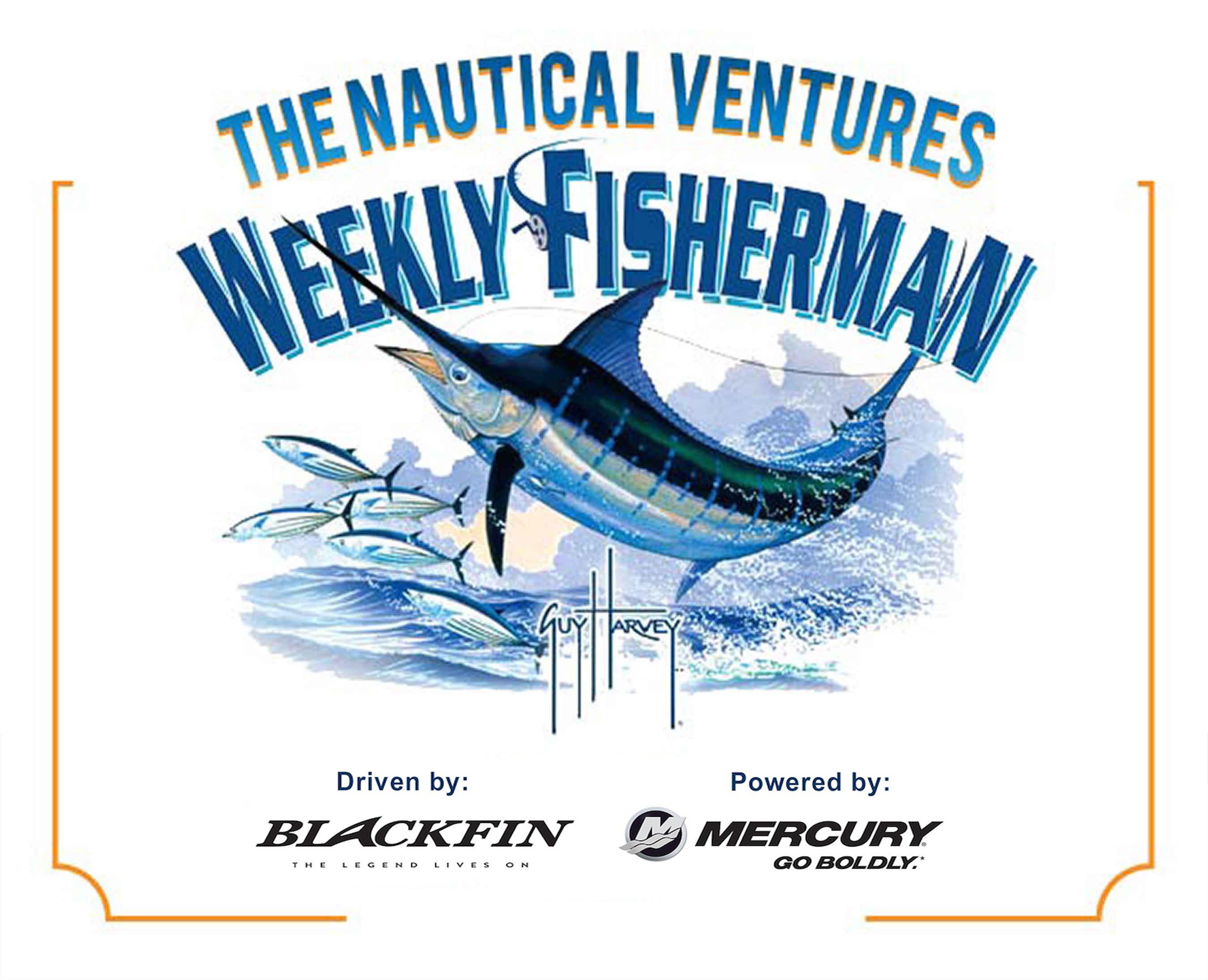 The Weekly Fisherman Show Podcast 02-1-20