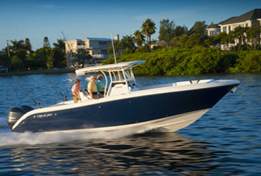 Marine Superstore | Boating | South Florida | Nautical Ventures